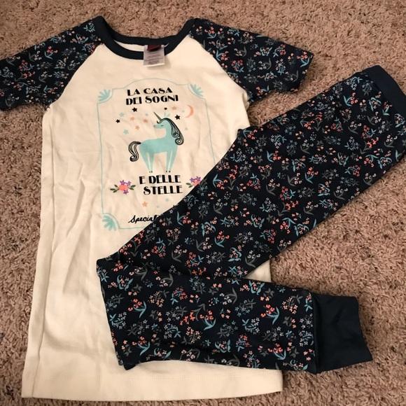 d35b2a67c219 Tea Collection Pajamas
